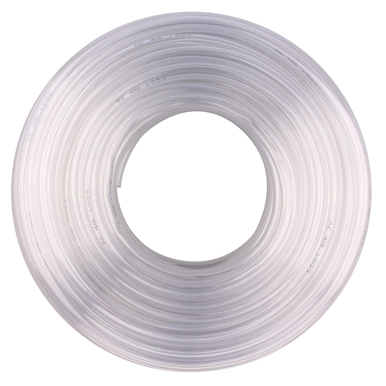 DERNORD PVC Tubing 1/2
