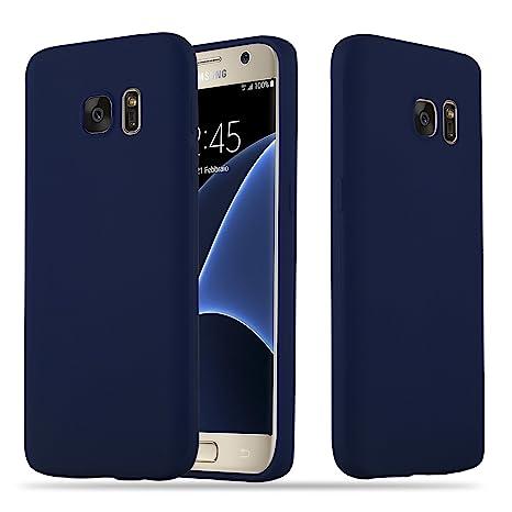 samsung galaxy s7 coque bleu