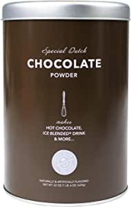 The Coffee Bean & Tea Leaf Chocolate Powder, 22 Ounce Container