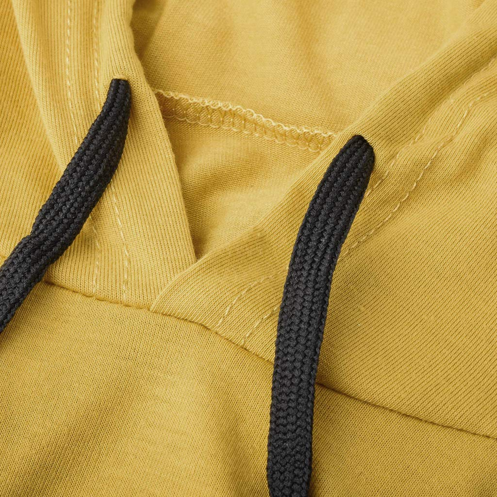 iFOMO Plus Size High-Low Hem Long Sleeve Fall Tops for Women