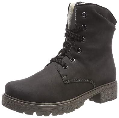 Rieker Damen Y9020 Kurzschaft Stiefel  Rieker  Amazon.de  Schuhe ... b84f11baa0