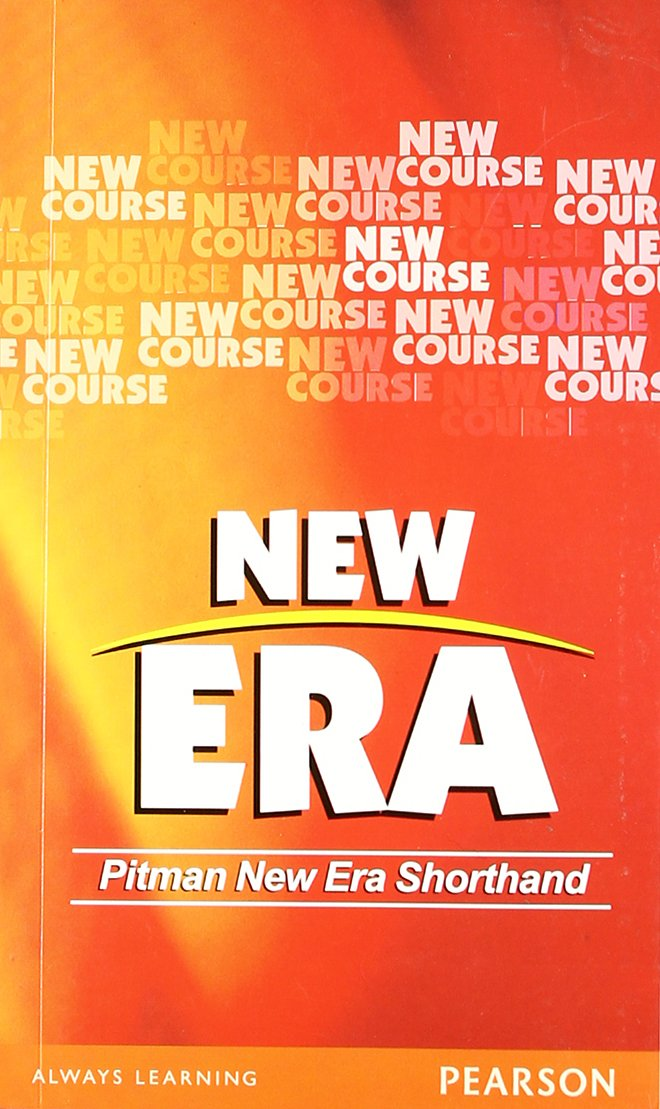 Buy new era pitman new era shorthand book online at low prices in buy new era pitman new era shorthand book online at low prices in india new era pitman new era shorthand reviews ratings amazon fandeluxe Image collections
