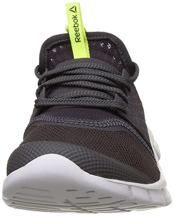 Hurtle Runner Ash Grey Running Shoes