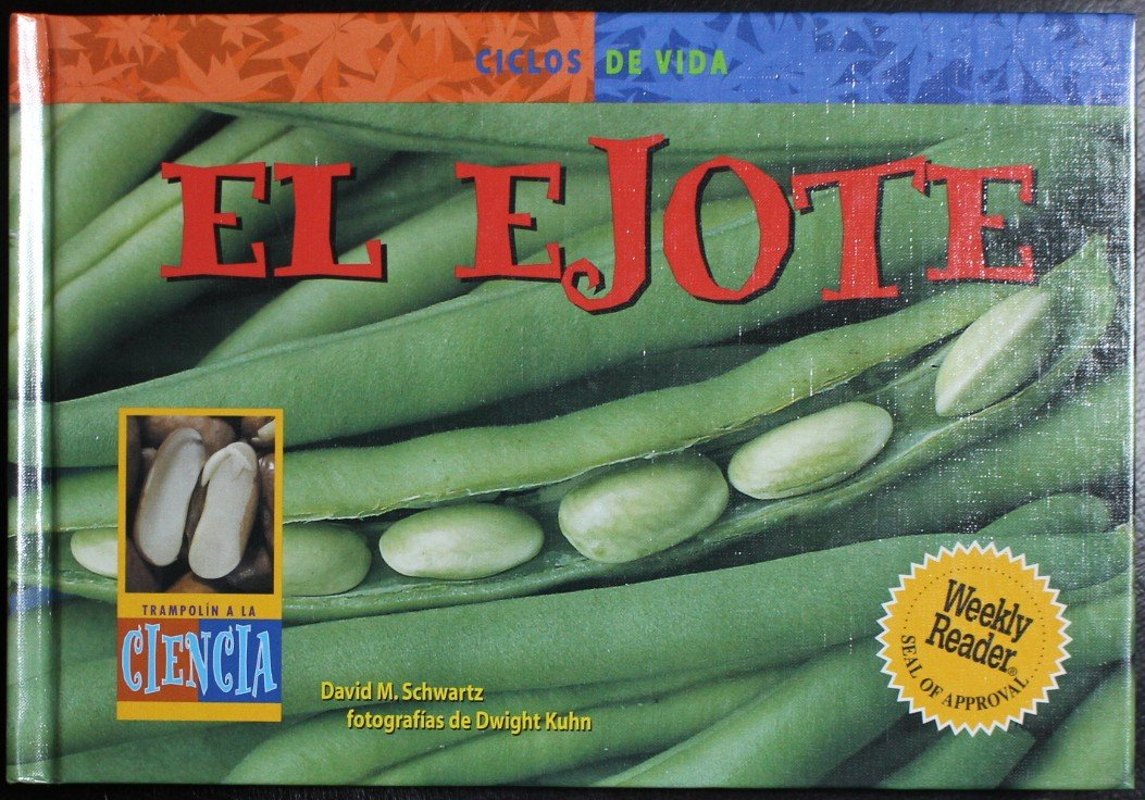 Download El Ejote (Life Cycles) (Spanish Edition) PDF