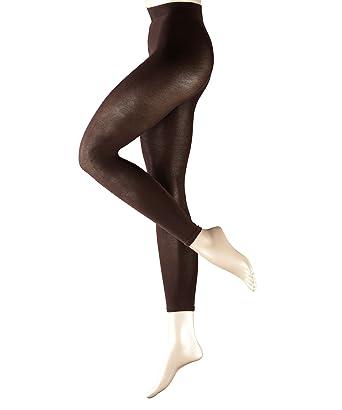 e68c34af2 Falke Cotton Touchs Women s Leggings  Amazon.co.uk  Clothing