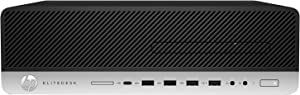 Smart Buy EliteDesk 800 G5 SFF i5-9500 8GB 256GB