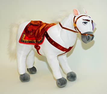 Disney, Tangled Maximus Horse Plush soft doll Toy - 16