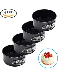 Amazon.com: Cake Pans: Home & Kitchen: Specialty & Novelty ...