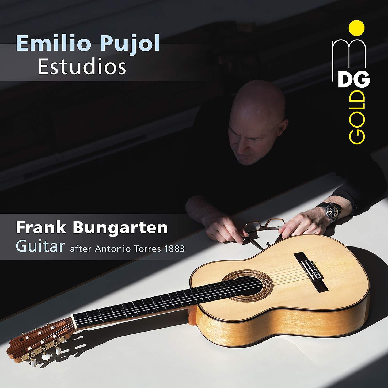Emilio Pujol: Estudios: Bungarten,Frank: Amazon.es: Música