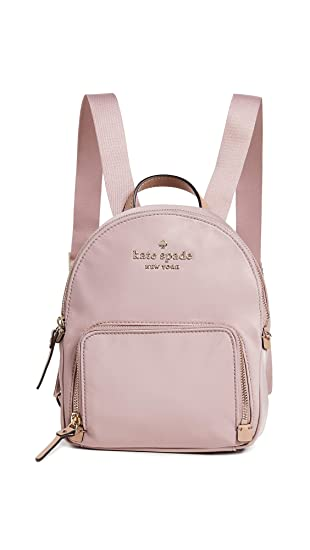 top-rated newest durable in use stylish design Kate Spade New York Women's Watson Lane Small Hartley Backpack, Madison  Rouge, Pink, One Size