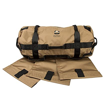 454926f65e Amazon.com   Ultra Fitness Gear Sandbags