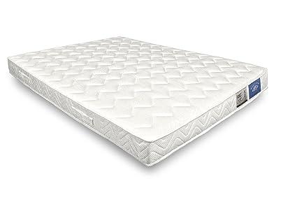 Colchón de látex de 65 kg CASTOR 3 zonas de confort ...