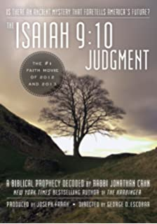The harbinger the harbinger decoded dvd jonathan cahn the isaiah 910 judgment is there an ancient mystery that foretells americas future malvernweather Choice Image