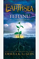 Tehanu: Book Four (The Earthsea Cycle Series 4) Kindle Edition