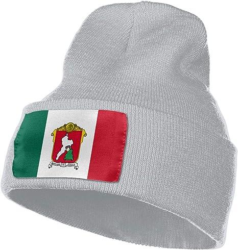 at DFKD JKFD Unisex 3D Knitted Hat Skull Hat Beanie Cap 4th MEB