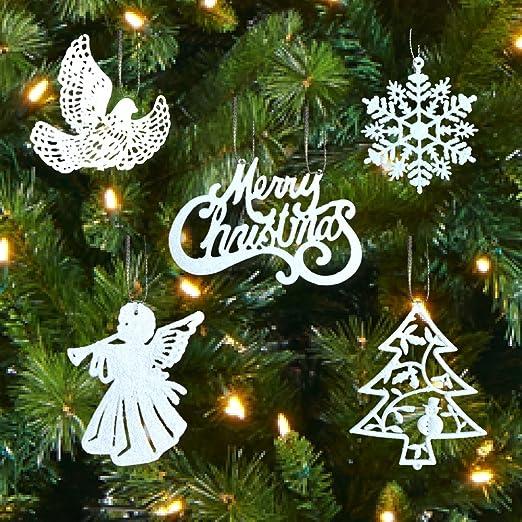 White Christmas festivo Niño Ropa De Cama