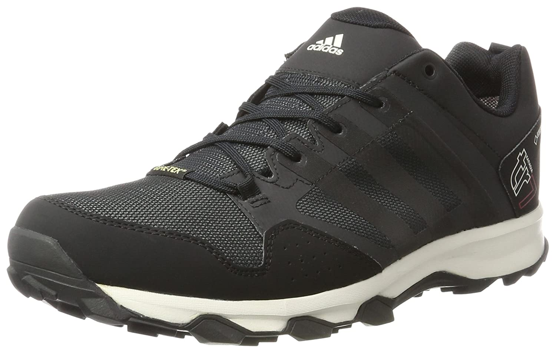 Adidas Kanadia 7 TR GTX - Botas de Montaña para Hombre, Color Gris/Negro/Blanco 40 2/3 EU