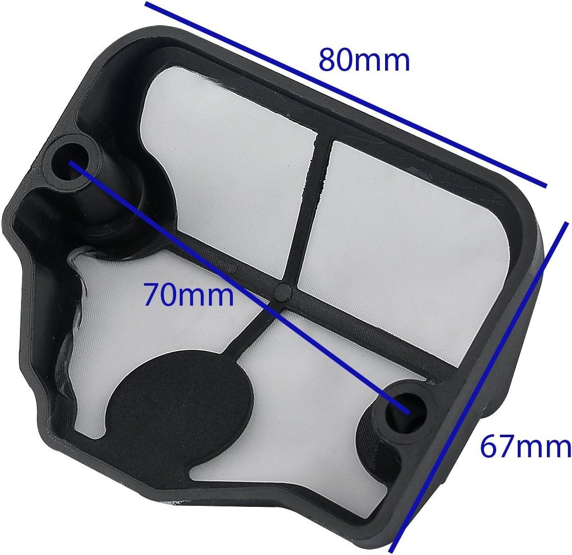 Poulan 530029811 Air Filter