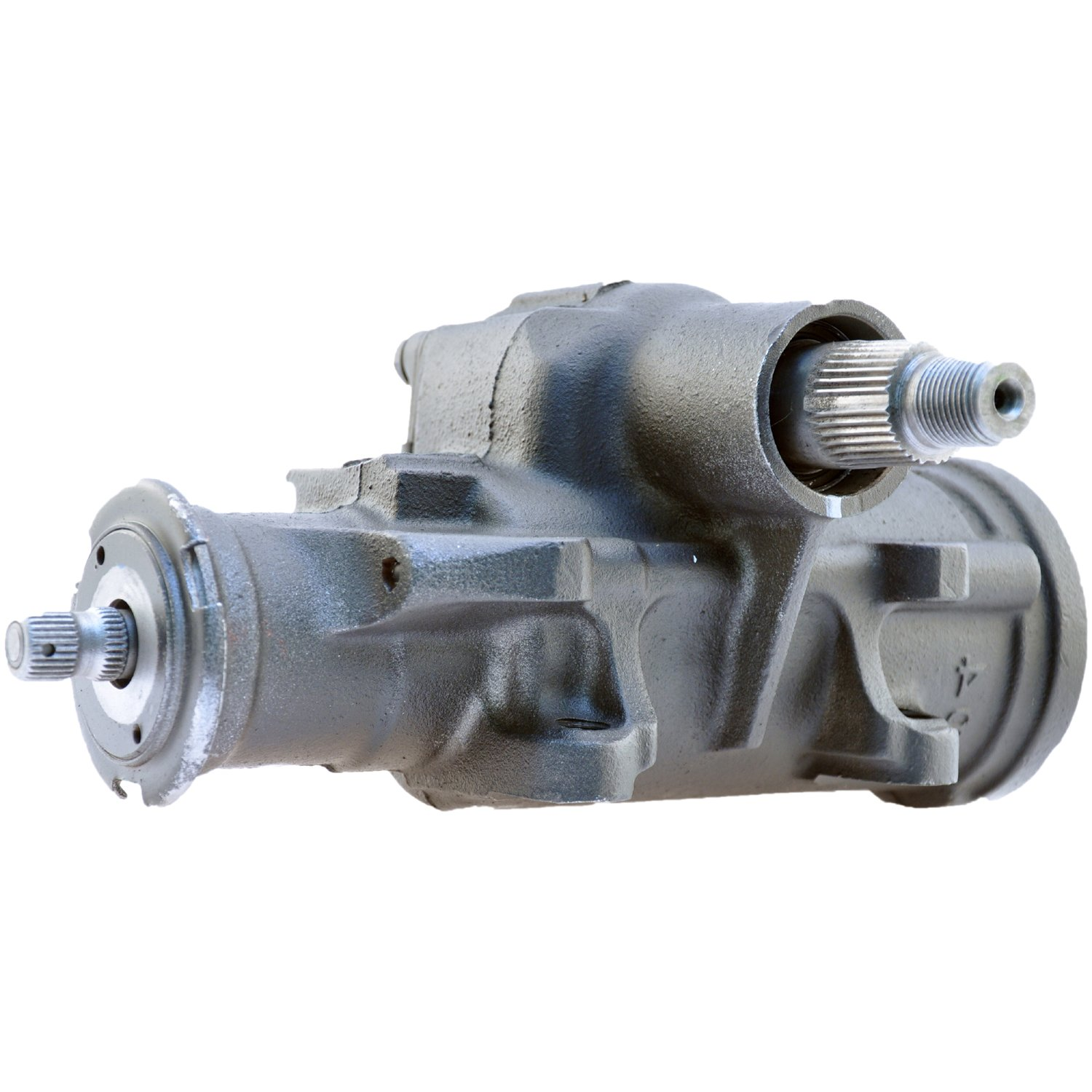 ACDelco 36G0071 Professional Steering Gear without Pitman Arm Remanufactured
