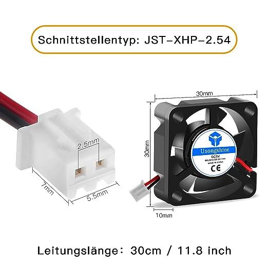 45//54 mm YOU.S Original 14463JD50D Ladeluftschlauch Innendurchmesser ca
