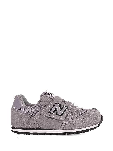 baabfa404bc New balance NBKV373UUY Zapatos Niño  Amazon.es  Zapatos y complementos