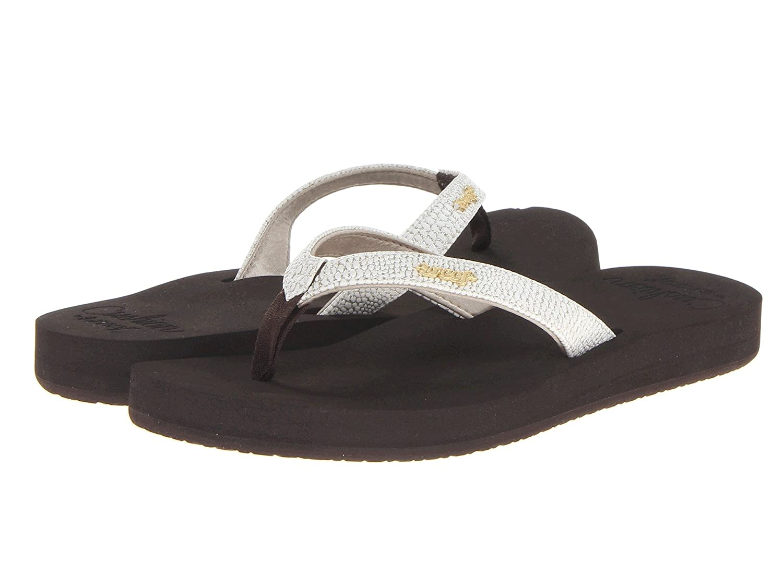 Reef Women's Star Cushion Sassy Sandal Reef Footwear
