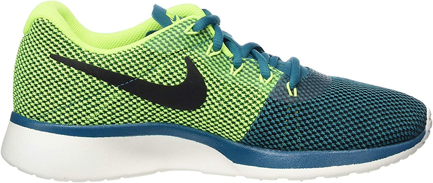 NIKE Tanjun Racer Mens Running Shoes - Blustery B: Amazon.es: Deportes y aire libre