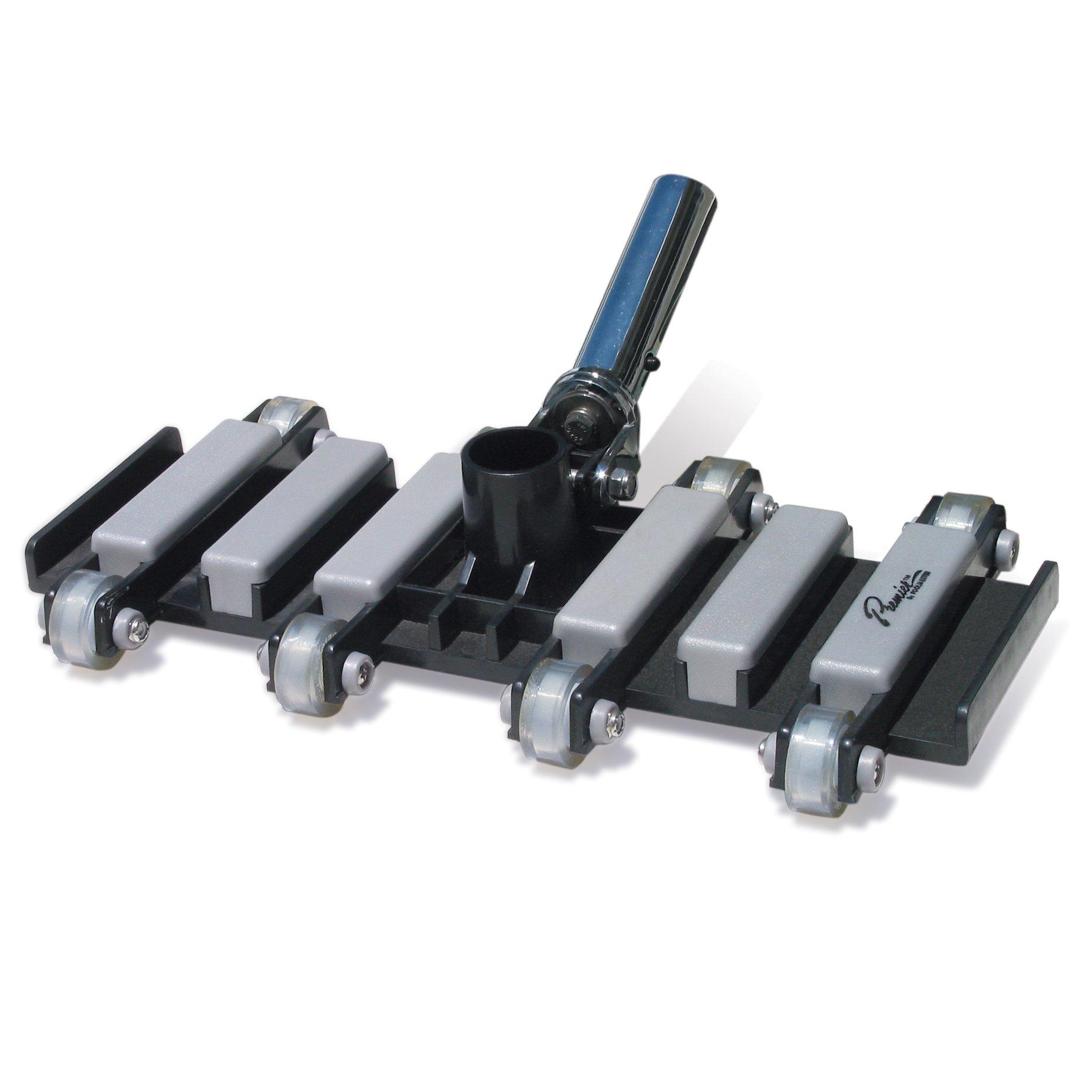 Poolmaster 27240 Premier Swivel Flexible Vacuum