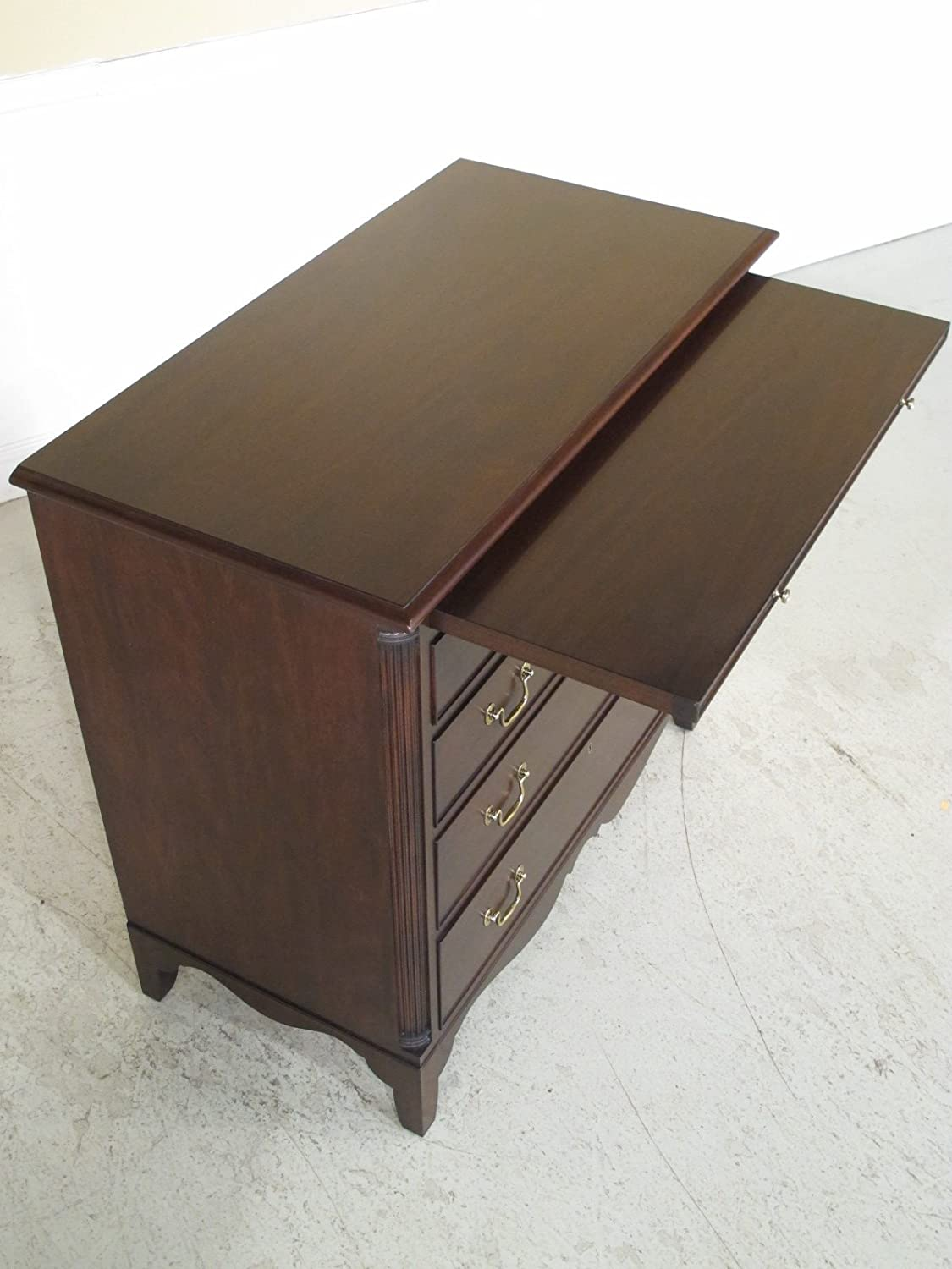 Henkel Harris Dining Table Amazoncom Henkel Harris Model 2415 Mahogany Mary Henkel Chest