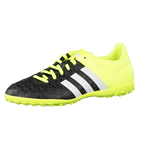 8b9f33b1918044 Adidas Kids Boys Junior X 15.4 Ace Football Astro Turf Boots Trainers Size  13-6