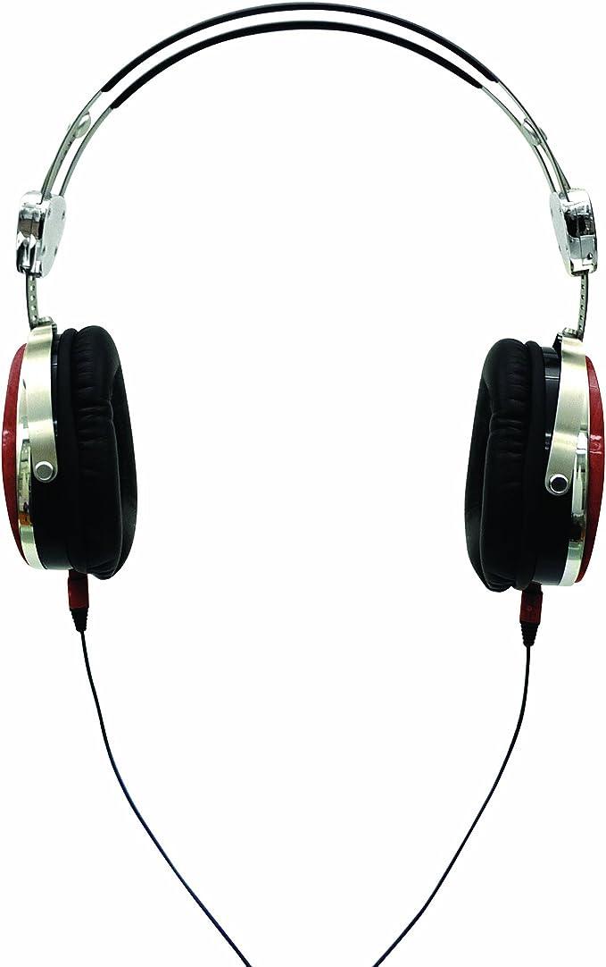 Bubinga Tribeca Genuine Wood Aviator Headphones for Kindle Fire HD