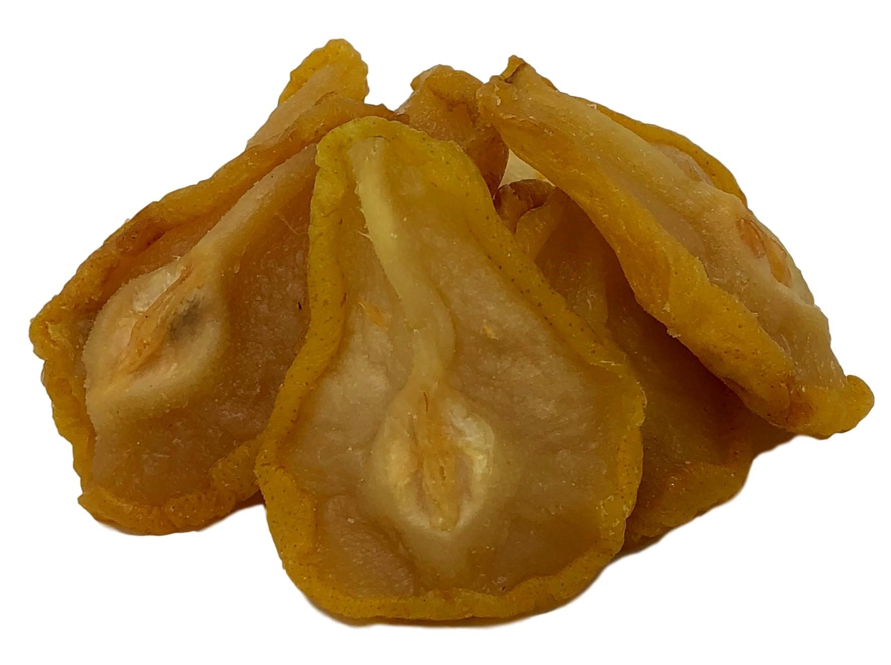 NUTS U.S. - Dried Pears, Plump, Juicy, No Added Sugar, Natural!!! (2 LBS) by NUTS - U.S. - HEALTH IN EVERY BITE !