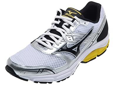 mizuno zapatillas running wave impetus