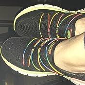 skechers sport women's loving life memory foam fashion sneaker