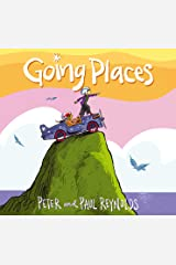 Going Places Kindle Edition