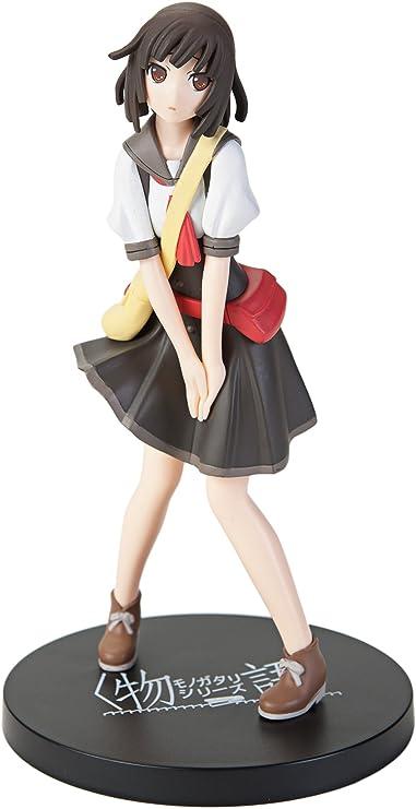 Version 2 Hitagi Senjougahara Premium Figure Japan Sega Monogatari Series