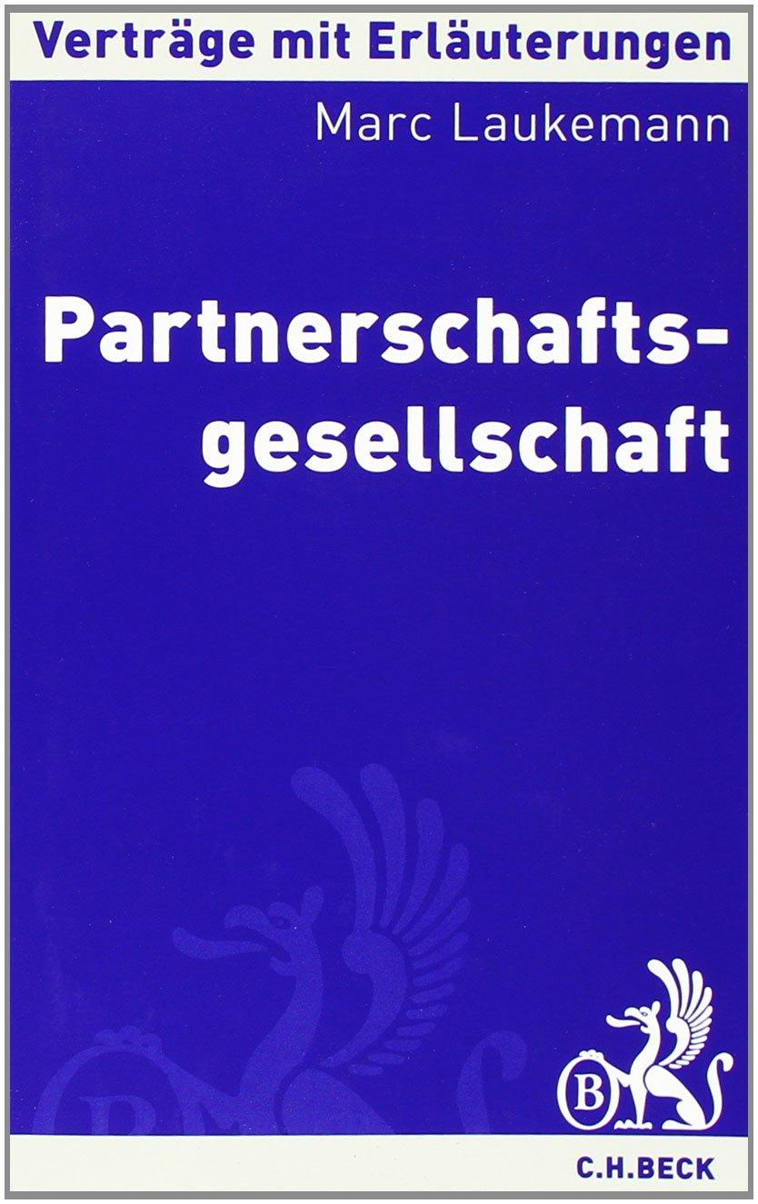 Partnerschaftsgesellschaft