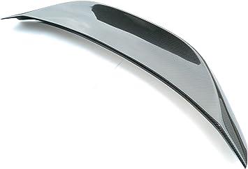 Carparts-Online 27803 Heckspoiler Spoilerlippe Echt Carbon