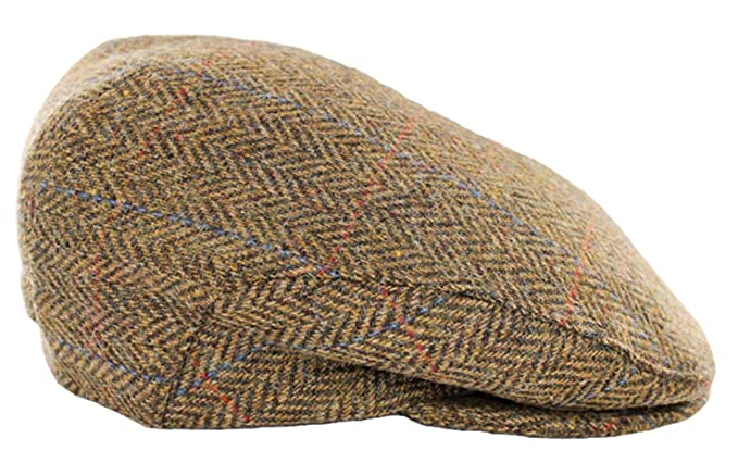 Mucros Weavers Trinity Cap at Amazon Men s Clothing store  c9890ddd8ea9