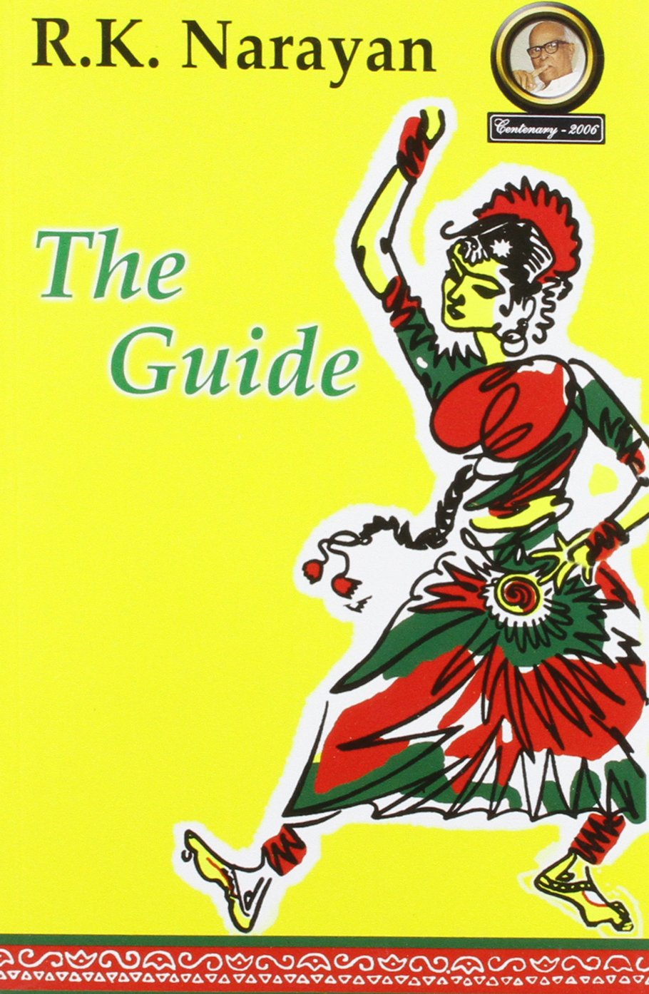 Buy The Guide Book Online at Low Prices in India | The Guide Reviews &  Ratings - Amazon.in