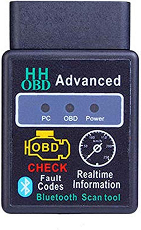 Original V1.5 ELM327 Car Auto Bluetooth ODB2 ODB-II Diagnostic Scan Scanner Tool