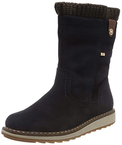 info for 3faa4 6b55c Tom Tailor Women's 5892707 Slouch Boots