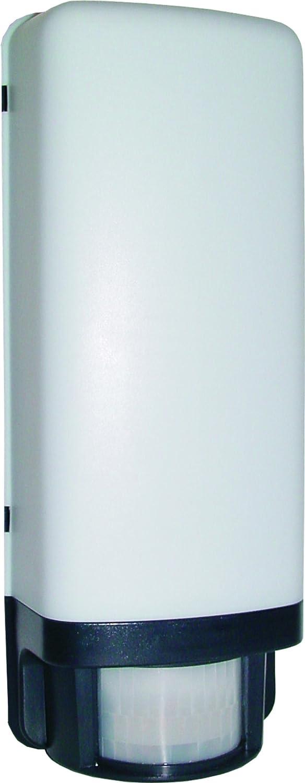 Smartwares Wandleuchte für den Außenbereich mit Bewegungssensor ES88_SW BYRES88
