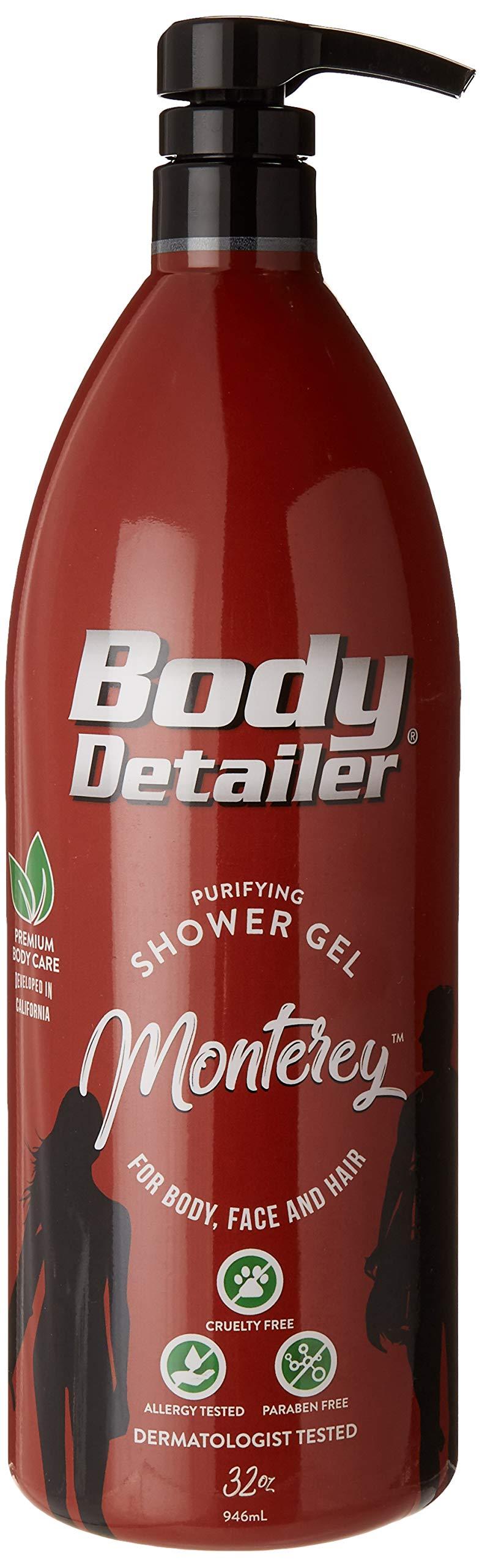 Amazon com: Body Detailer