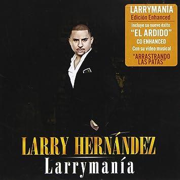 larry hernandez torrent