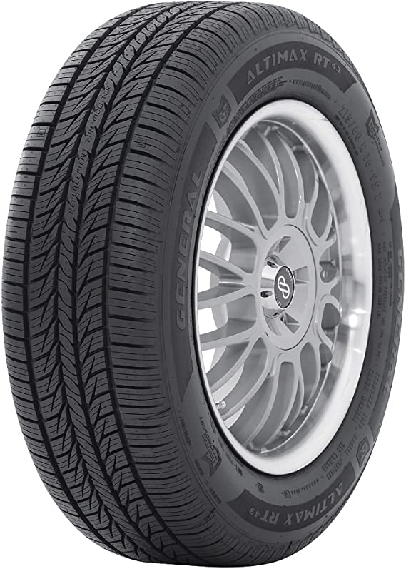 General AltiMAX RT43 Radial Tire - 235/65R17 104T