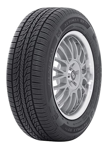 Amazon Com General Altimax Rt43 Radial Tire 215 60r16 95t