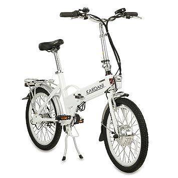 "Electro-bicicleta ""Kadanie"", 50.8 cm, 7-velocidades, colour"