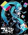 初音ミク「マジカルミライ 2014」in OSAKA【通常版】 [Blu-ray]