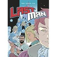 Lastman, Tome 11 :